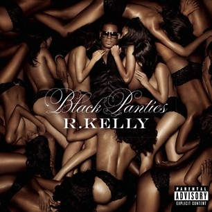 R. Kelly Cover