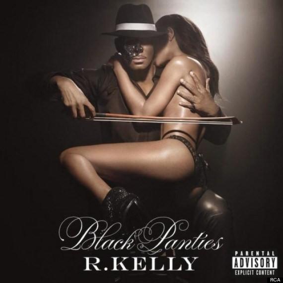 R Kelly/Black Panties