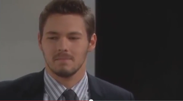 Liam wonders if he's losing Hope to Wyatt on 'The Bold and the Beautiful'