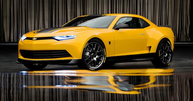 Transformers 4 Car