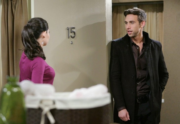 Nick exploits Gabi's insecurities on 'Days of Our Lives'