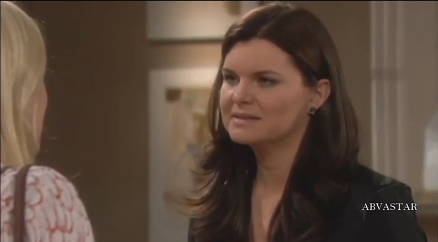 Katie tells Brooke the truth about her feelings for Ridge on 'The Bold and the Beautiful'