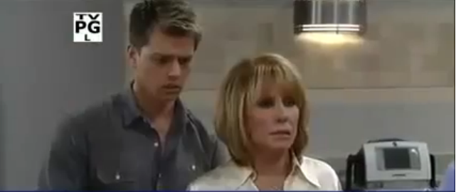 Monica and Michael get bad news about A.J.'s condition on 'General Hospital'
