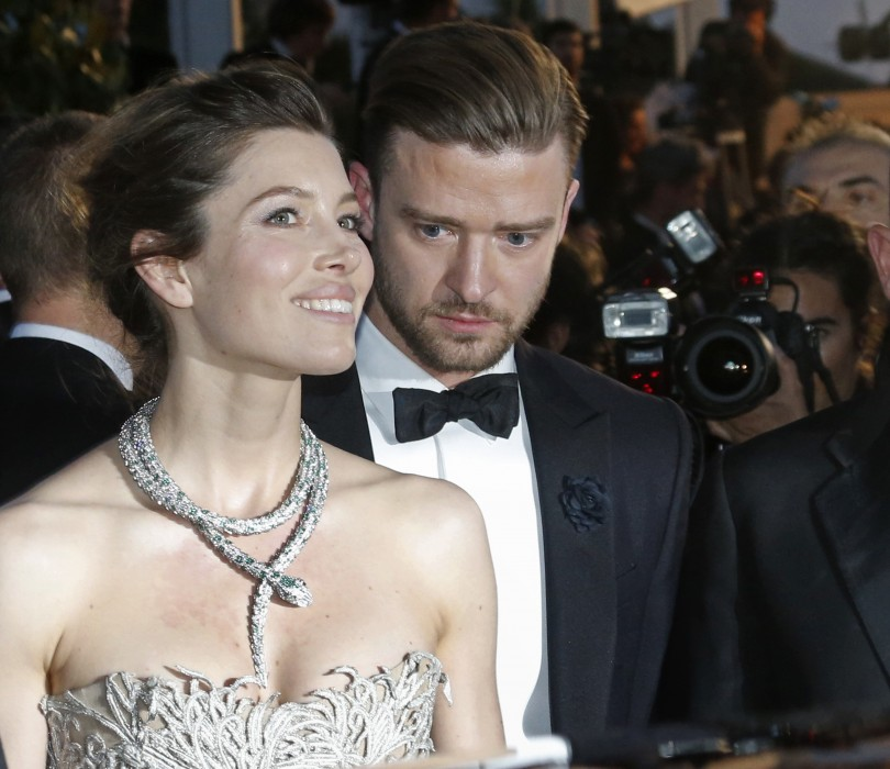 Biel Timberlake
