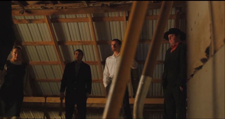 The cast and crew reach a boiling point on the season 3 finale of 'Amish Mafia'