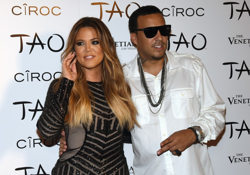 french montana and khloe dating again Khloe kardashian and former flame french montana have the celebrity blogosphere running on overdrive, again are they or aren't they will they or won't they.