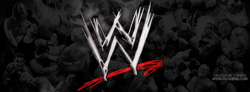 WWE slogan