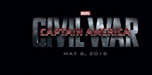 Captain America 3 logo