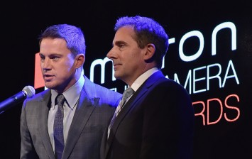 Channing Tatum Steve Carell