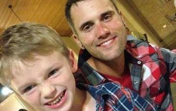 Bentey and Ryan Edwards