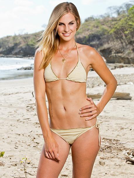 Lindsey Survivor 2015