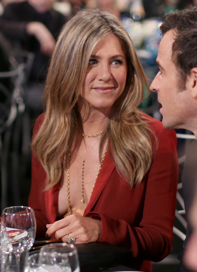 Jennifer Aniston News 2016: Actress Putting Her Drinking And Partying ... Jennifer Aniston
