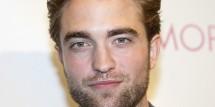 No. 2 Robert Pattinson