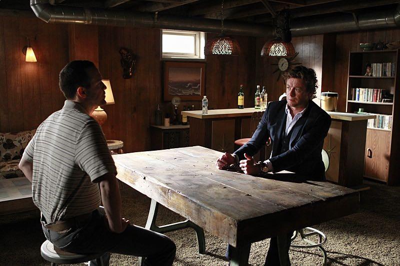 The Mentalist' Season 7 Spoilers: Serial Killer Abducts Patrick Jane ...