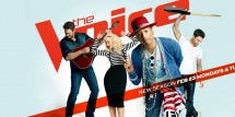 'The Voice' Season 8 Coaches