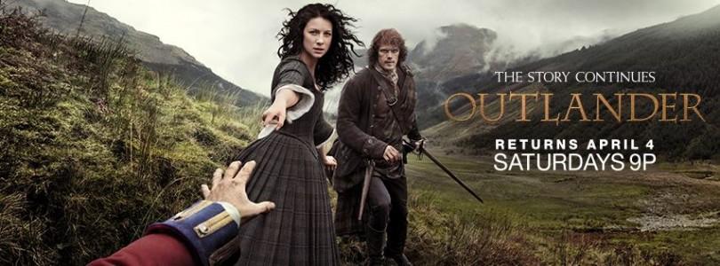 مسلسل Outlander الموسم الثاني كامل مترجم مشاهدة اون لاين و تحميل  Outlander