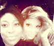 Loni Love & Tamar Braxton