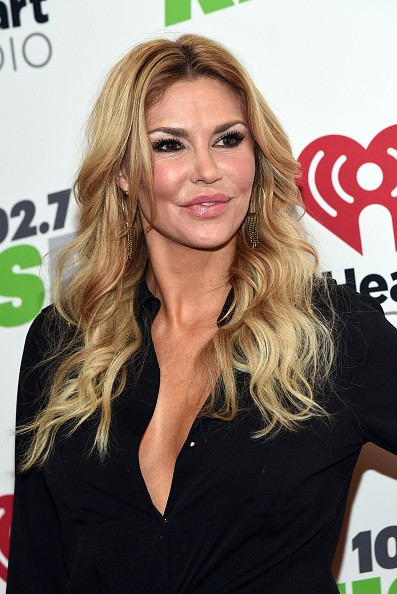 brandi glanville podcast