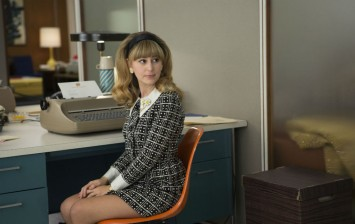 Meredith - Mad Men