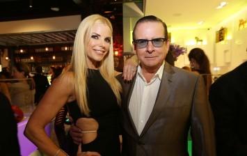 Alexia & Herman Echevarria