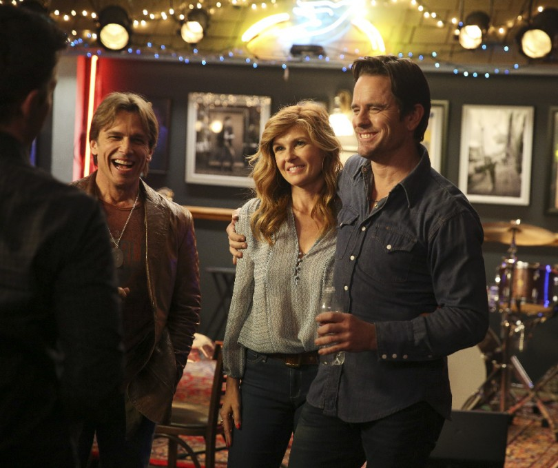 'Nashville' saved, picked up for Season 5 by CMT after fan outcry