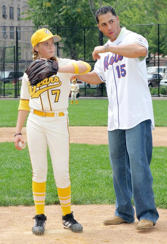 sammi kane kraft baseball