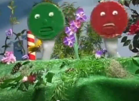 """A clip from """"Lollipop Forest,"""" the show involved in the """"South Park"""" lawsuit scandal"""