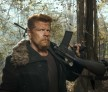 Michael Cudlitz as Abraham On 'The Walking Dead'
