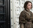 Maisie Williams as Arya Stark on 'Game of Thrones'