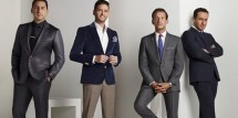 'Million Dollar Listing: LA' Cast