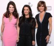 Lisa Vanderpump, Kyle Richards & Lisa Rinna