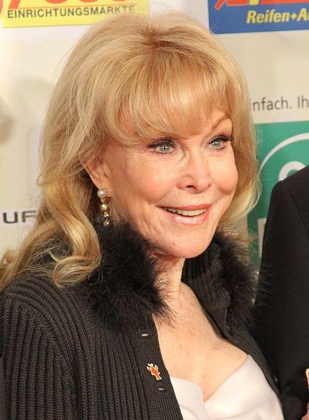 Barbara Eden 2010