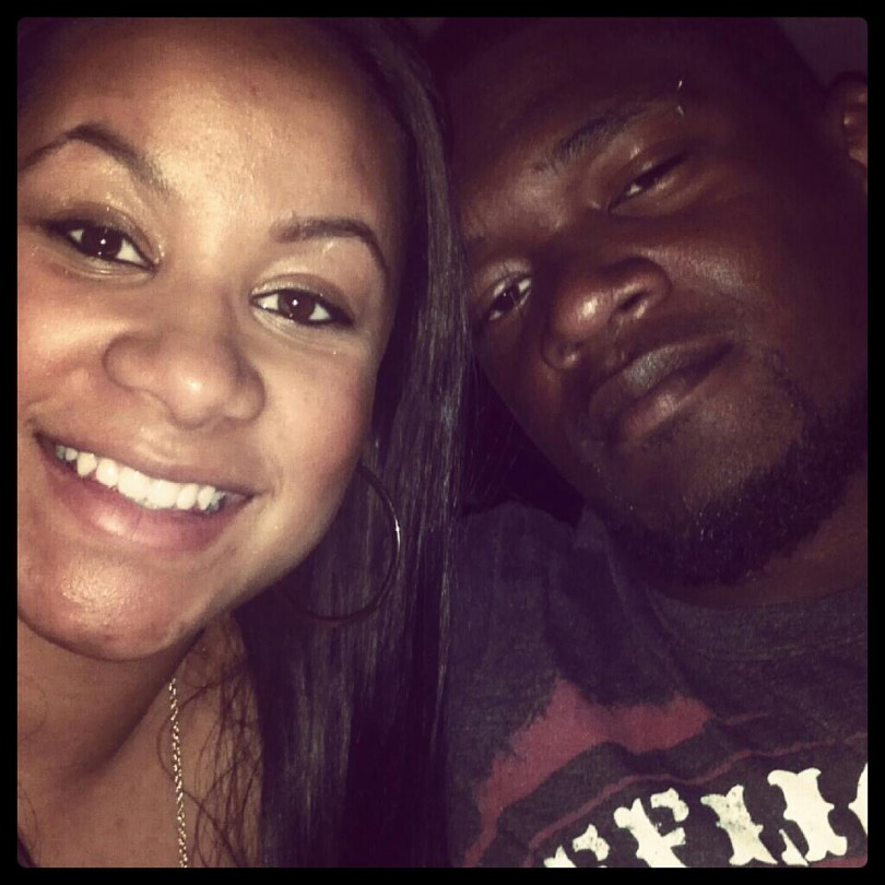 Kansas City Chiefs' linebacker Jovan Belcher killed his girlfriend Kasandra Perkins on Saturday. They had a three month old daughter named Zoey.