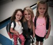 Leah Messer & Twins