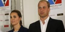 Prince William & Kate Middelton