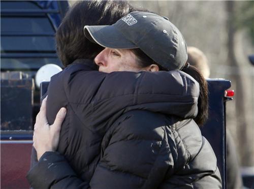Sandy Hook Elementary Shooting