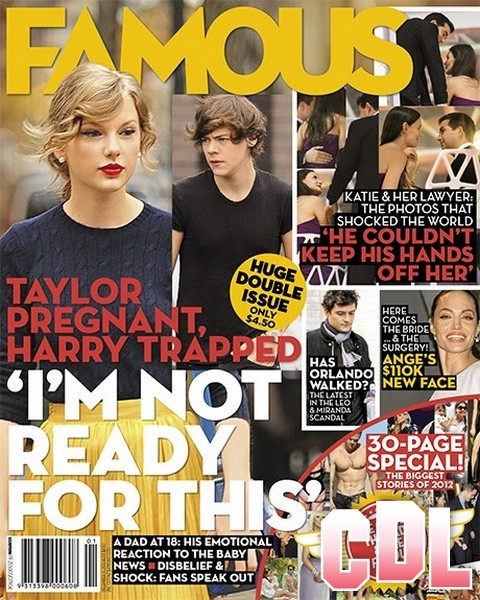 Taylor Swift pregnancy rumors