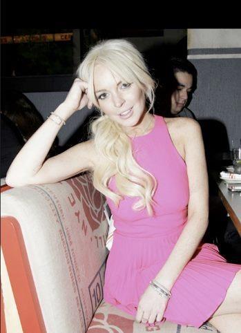 Lindsay Lohan is Straight Not Bisexual, She Tells Pierce ... Lindsay Lohan Net Worth