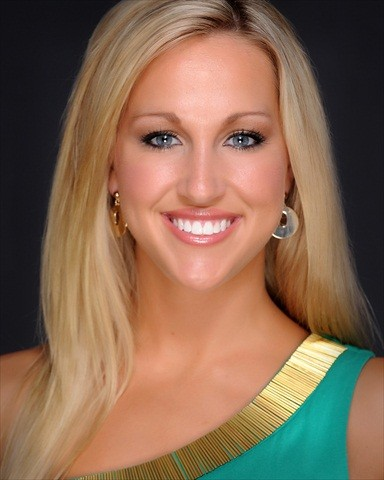 Miss Indiana Merrie Beth Cox
