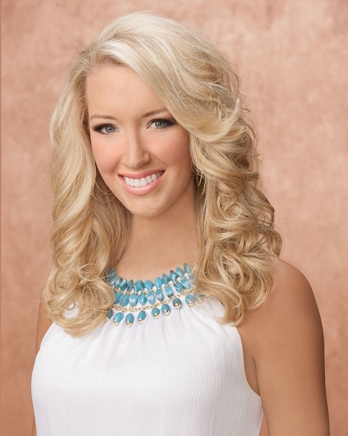 Miss Tennessee 2013 Chandler Lawson