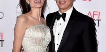 Angelina Jolie-Pitt, Brad Pitt