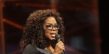 Oprah Winfrey Iconic Moment