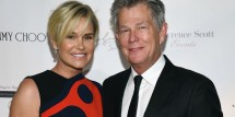 Yolanda Foster and David Foster Are Divorcing