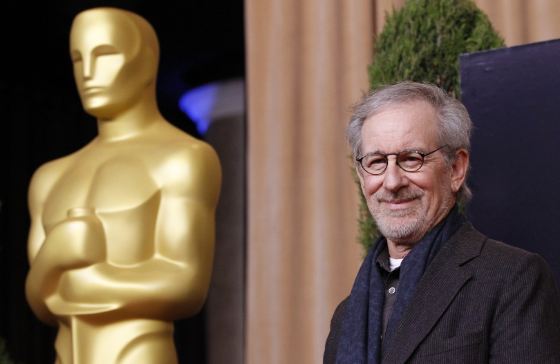 Spielberg Producing 'Halo' Series For Xbox Live