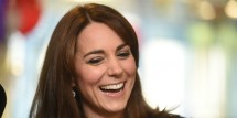 Kate Middleton's Shorter Hair