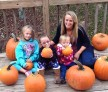Leah Messer & Children